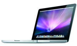 Apple Aluminium MacBook