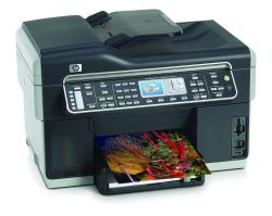 HP Officejet Pro L7580 All-in-One: