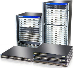 Juniper Networks EX-Series