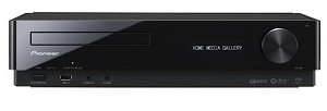 Pioneer PDX-Z9 Super Audio CD-receiver