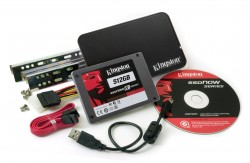 Kingston SSDnow Vplus Bundle 512GB