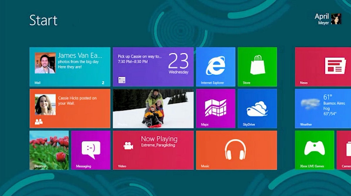 Windows 8 Pro voor slechts 40 US dollar