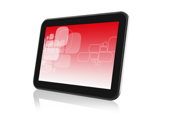 10,1-inch tablet met nieuwste Android-platform van Toshiba