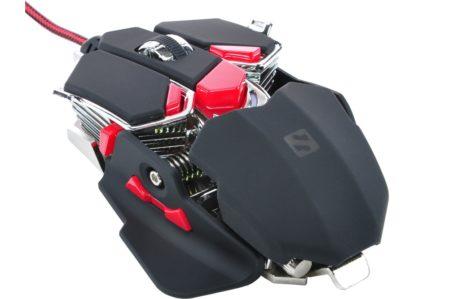 Sandberg Blast Mouse 640-00