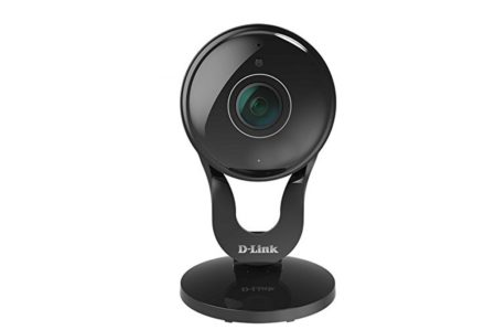 D-Link dcs-2530l wifi camera